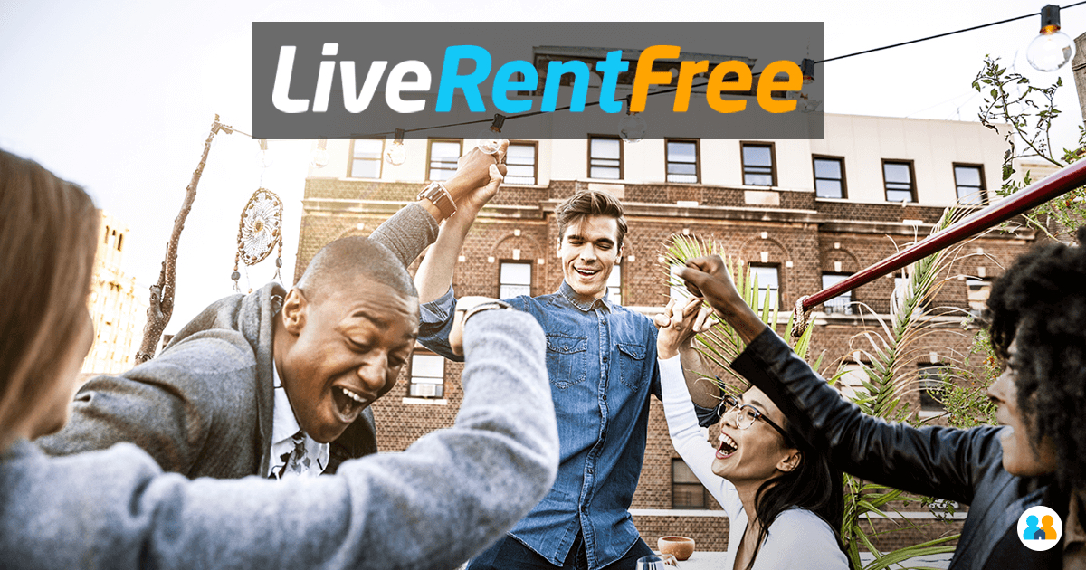 Get your rent paid for an entire year. Read on to find out how...