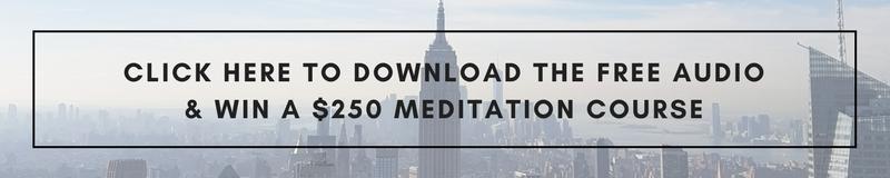 Ziva Meditation Competition
